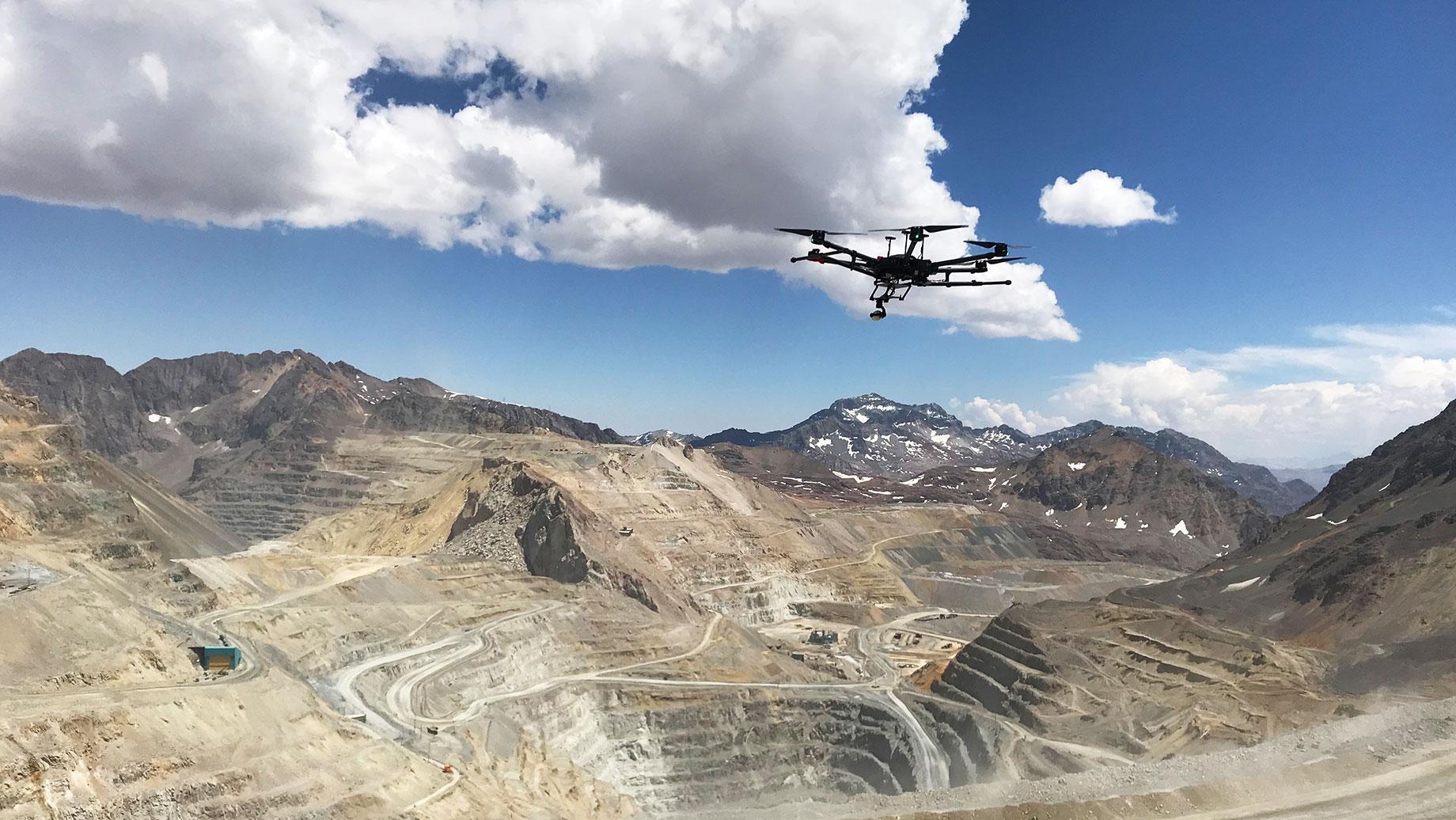 Servicios de Aerofotogrametría
